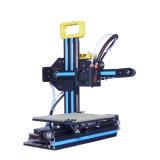 크기 130X150X100mm를 인쇄하는 소형 3D 인쇄 기계