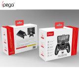 人間の特徴をもつタブレットのスマートな電話Smat TV TV Box/Vr/PS3のためのターボが付いているBluetooth 2.4Gの無線DongleとのIpegaのページ9076の熱い販売Gamepad