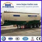 시멘트 수송을%s 반 45cbm 양 유조선 트럭 트레일러