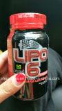 Lipo-6 Ultra Noir Concentré Nutrex Quemagrasas Termogenico 60caps