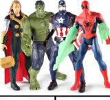 Papel de la película modelo Super Hero decoración regalo Boy
