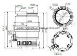 Vuoto Pump-MD-Cxf320/3000 molecolare di levitazione magnetica