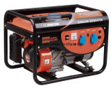 2kw/2.5kw/3kw (2kVA 2.5kVA 3kVA) Small Portable GasolineかPetrol Power Generator