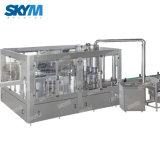 Fabricante da máquina Totalmente Automática máquina de enchimento de água mineral purificado