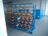 自動電気巻くワイヤー機械ケーブルは機械をとる