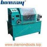 Lame de scie de diamants de l'affûtage de la machine, machine d'affûtage pour Diamond la lame de scie