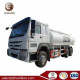 Pneus de roda Sinotruck 10 30t caminhões de entrega de óleo combustível gasolina