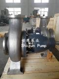 CZ Standard Horizontal Bomba Centrífuga Química