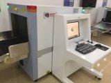 600*400 мм размер туннеля OEM багаж и багажа в аэропорту инспекции безопасности взрывчатых веществ рентгеновский детектор с металлоискателем системной платы