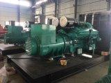 Diesel van Mtu Generator met Alternator Stamford