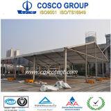 18X25m 알루미늄 천막 옥외 전람 사업