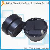 H509 Electrode double mesure de niveau de liquide de capacitation RF