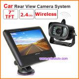 Caméra de stationnement sans fil avec écran LCD de 7 pouces