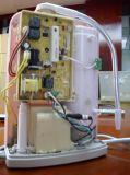 Kangen Ionizer (tecnologia Cina del Giappone fatta) con il filtro incorporato dal carbonio e 2 fasi Prefilter