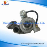 Le turbocompresseur à la Land Rover 300T250-4 452055-5004tdi s CT250/T250/CT0243/GT2052ls