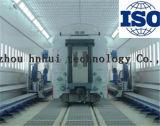 Serie di prodotti industriale del rivestimento della polvere di Autoamtic in Cina