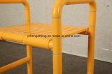 Asiento de ducha cómodo asiento de bebé de alta resistencia