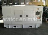 Super Silent 50Hz refroidi par eau Cummins Diesel Generator Set 500kw / 625kVA
