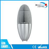 Luz de Calle Solar Fresca los 6m de Aluminio del Blanco IP65 Graden de los 5m
