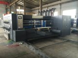 Flexo Printing and Slotting and Die-Cutting Machine High Speed