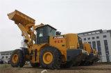 Caricatore Zl50gn della rotella di tonnellata XCMG della costruzione pesante 5 da vendere