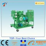 Alta máquina de la purificación de la automatización del petróleo del aislante de la limpieza (ZY)