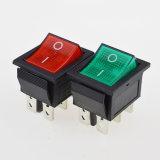 Interruttore di attuatore impermeabile di alta qualità LED