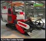 73kw Macht 2080mm van de motor de Staaf van de Snijder Maaidorser voor Rijst en Tarwe