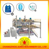 PP Spunbond no tejido Maquinaria (Melt Blown)