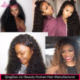 Venda por atacado do cabelo humano do dono do Virgin One Brazilian Brazilian
