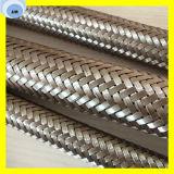 Venta caliente helicoidal y anular la manguera de metal corrugado