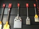 Burin plat pour la sélection électrique (JL-DBEF)