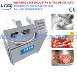 Coupeur automatique de bol de viande de prix concurrentiel à vendre