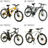 2015 tutto il New Lithium Battery & 250With500W Motor Electric Mountain Bike (JB-TDE18Z)