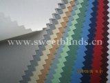 L'impression d'armure de jacquard de tissu de suède brodent la nuance de guichet enduite blanche enduite par couleur