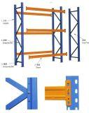 頑丈な倉庫の記憶パレットラック/選択的なラック/ビームラック