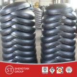 Raccords de tuyaux en acier au carbone Buttweld