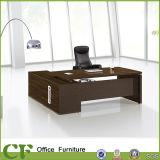 Escritorio ejecutivo de los muebles modernos de Offic con el panel anti del MFC del rasguño