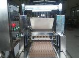 Cadena de producción depositada automática del caramelo de la dimensión de una variable del maíz del fabricante del caramelo de la máquina del caramelo (GD150)