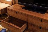Neuer Entwurfs-zeitgenössische Schlafzimmer-Möbel (NL-SY008)