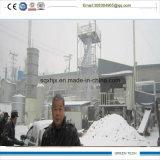 Olio del pneumatico all'arresto diesel della strumentazione 24hours-Non della raffineria