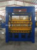 Qt12-15煉瓦プラントのためのDongfengの機械装置の製造業の工場からの自動煉瓦作成機械