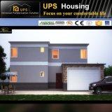 Maison résidentielle préfabriqués durables avec des décorations de luxe