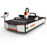 2mm 스테인리스를 위한 500W CNC 섬유 Laser 절단기