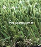 40мм ландшафтного сада для искусственных травяных (SUNQ-AL00089)