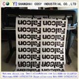 Collant découpé avec des matrices amovible de vinyle avec la qualité