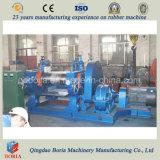 Máquina de mistura aberta do misturador aberto da borracha de Qingdao Bojia