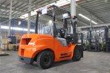 Motor diesel automático carretilla elevadora de 3.5 toneladas