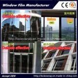 Reflektierender Einwegspiegel-Solarsteuergebäude-Fenster-Film