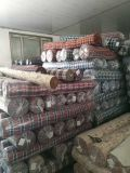 Textile Instock de maison de tissu de coton